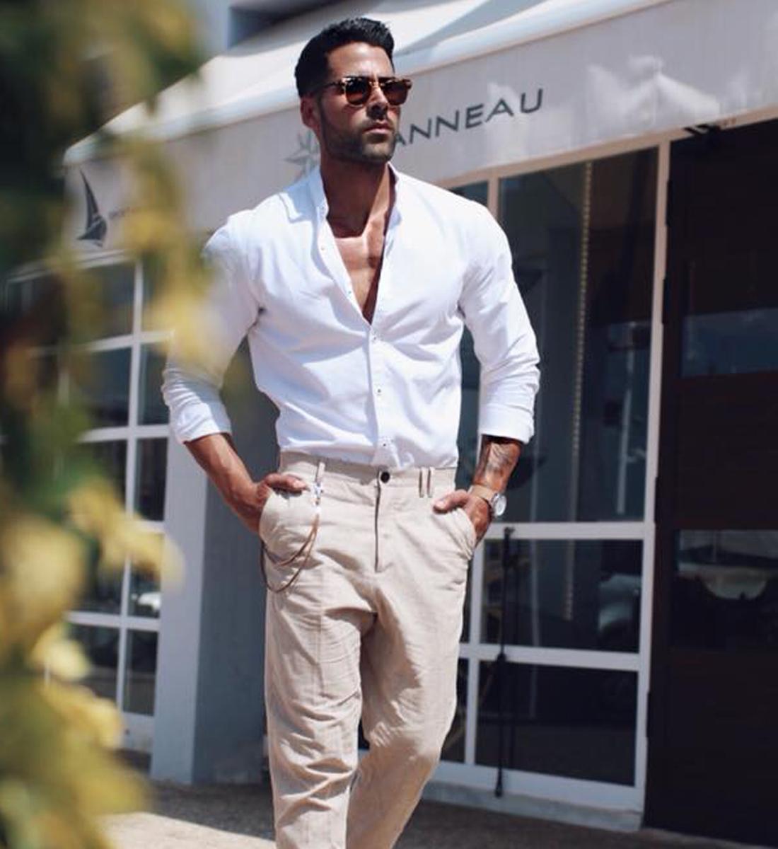 70ddcca1b05 Έτσι μπορείς να συνδυάσεις τέλεια τα ρούχα σου το καλοκαίρι και να ...