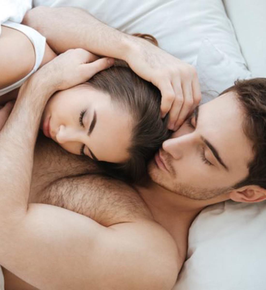 Γιατί οι άντρες θέλουν να κάνουν πρωκτικό σεξ