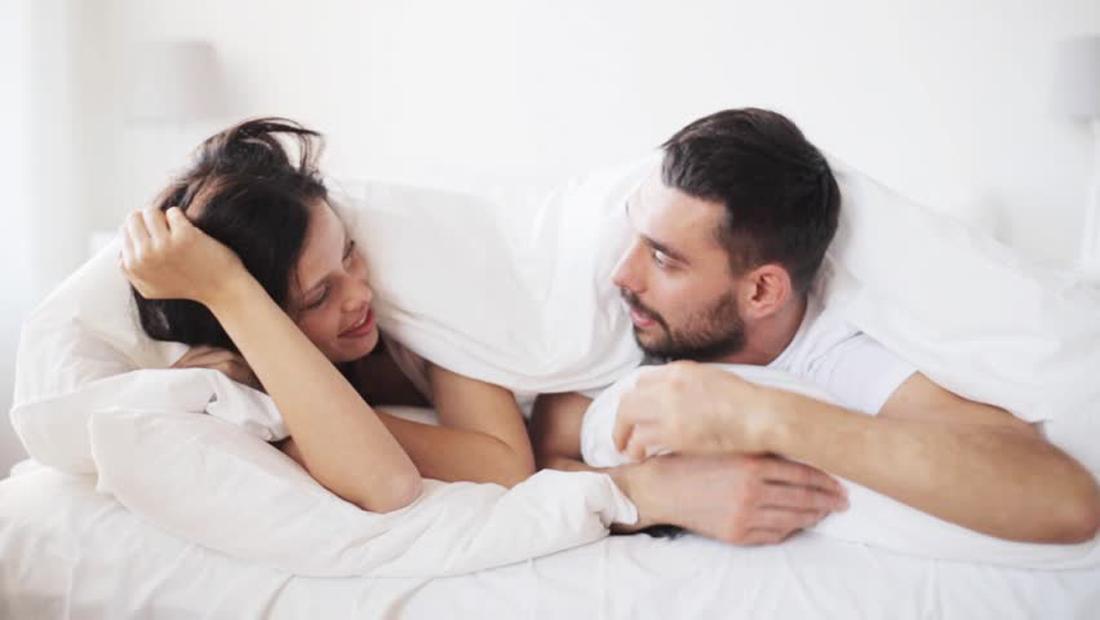 Αιμορραγία μετά το σεξ μεγάλο πέος
